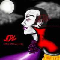 adl's dracula by 71ADL17