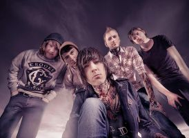Bring Me The Horizon by stardock