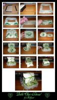 Cute Dollie Chair Tutorial by Resiniquity
