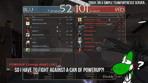PowerUp in TeamFortress2?! by McTaylis