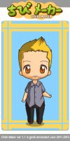 Billy Boyd by PrincessOtaku778