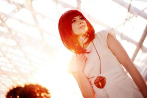 Magi - Ruby Red by acophoto