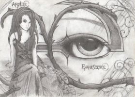 Evanescence by McErk