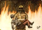 Firefighter by 09Pumba09