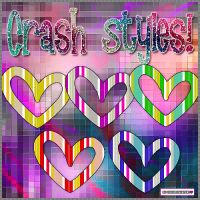 CrashStyles*-* by Oh-OhDianaishere8D