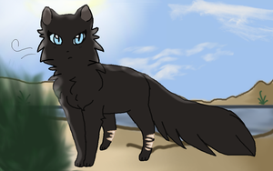 Welcome to RiverClan by JewelyCat