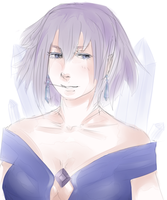 mizore by Sugarbouquet