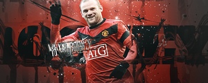 WAYNE ROONEY by criticalGFX