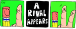 MBF Rival by fishtalkcomics
