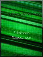 Ultimate Green by Mickka