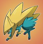 Mega Manectric by NelmaThyria