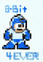 8-bit 4 Ever by Geomax212