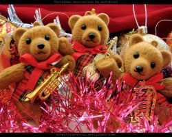 Christmas Decoration 16 by ALP-Stock