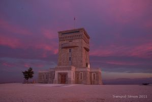 Cerje Tower by simon0108
