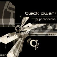 CD Cover - Perspective by Psy-Pro