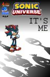 Sonic Universe: It's Me by Ultimate-Xovers