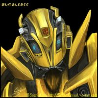 -Bumblebee- by SeishinKibou