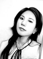 BoA - Oricon Style 1.23.06 by simultaneousjoy