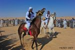 West Aswan Horse racing  03 by Yousry-Aref