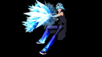 MMD - Ice Ray by Deceitful96