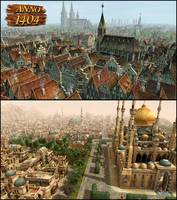 Anno 1404 - Venice by Henryride