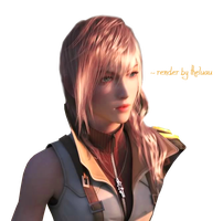 Lightning Render :: No. 2 by TheLuau