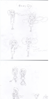 sketches parte 3 by agelana