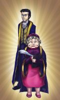 Muggle-Born Registration Comm. by lady-voldything