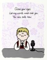 Welcome to Night Vale by bababug