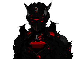 Isaac Clarke Mod Armor by SirLeonel