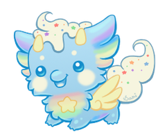 Commission: Gumnimal (#3) for Xoxokymmi by Sarilain