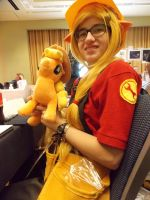 Babscon SF 2014: 049 by ARp-Photography