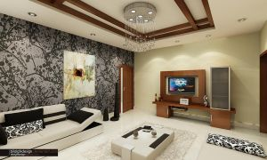 3d room 1 by bilalgfxdesign