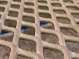 Metal Mesh by Dom410