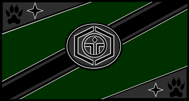 ARSF Dogisian Neautral Colony Flag 02 by ImperialStarForce91