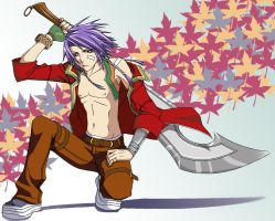 Mabo's Guy with Weird Sword D: by naruto-sexy-no-jutsu