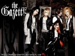 The Gazette wallpaper by hamsterchan155