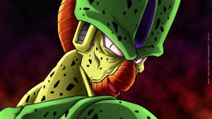 Imperfect Cell Close-Up by carapau