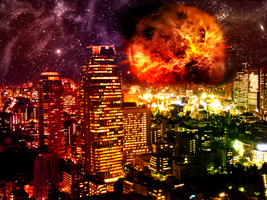 Planet Nibiru 2012 by Lus7kuN