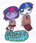 .:BBBFF:. by timelordponygirl