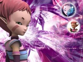 Aelita n.n by Aelita-Cyber-Fan