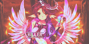Killer BSL - Sign by SuppyArts