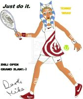 Shili open Grand Slam by SvalaW