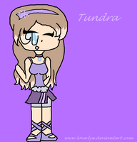 .:Gift's:.Tundra by Loverlye
