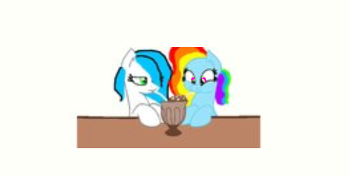 two best causins by FlutterMac4Ever