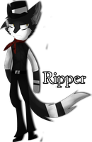Ripper by Litwicke