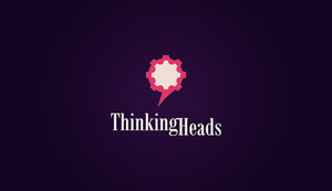 Thinking Heads by fat3oy