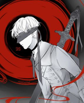 9S by Silverzzz