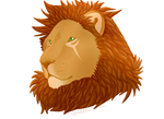 Lion 2.0 by sweetsabee3540