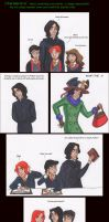 Snape meme part 2 by DKCissner